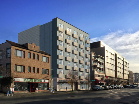 Ori on the Ave - Fully Furnished, Ready to Move Studio Apartments. Remove your move-in worries!
