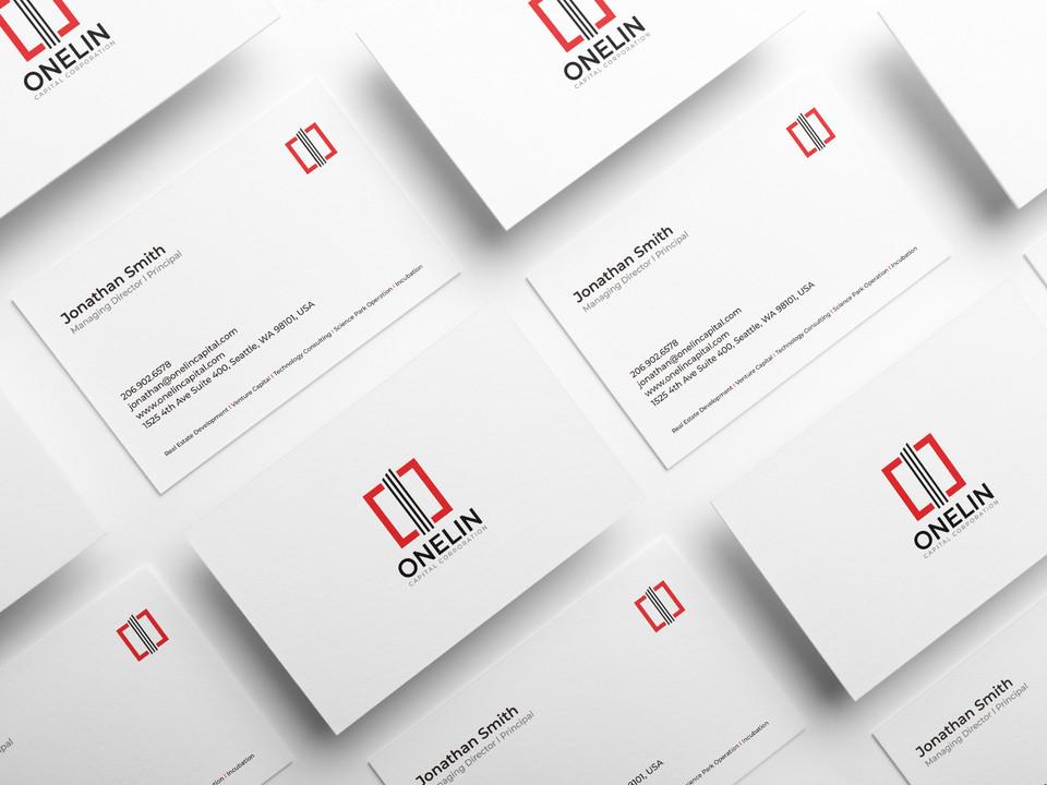 Onelin Capital Corporation