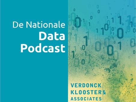 De Nationale Data Podcast: AI voor meer kansengelijkheid