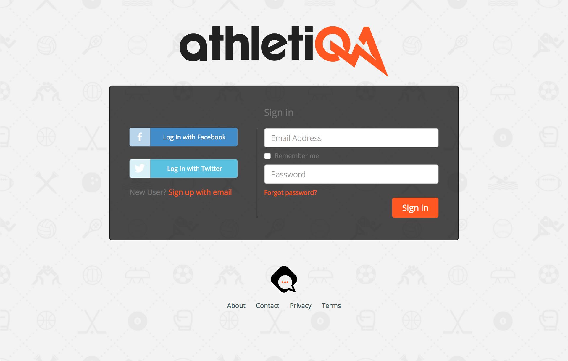 AthletiQA