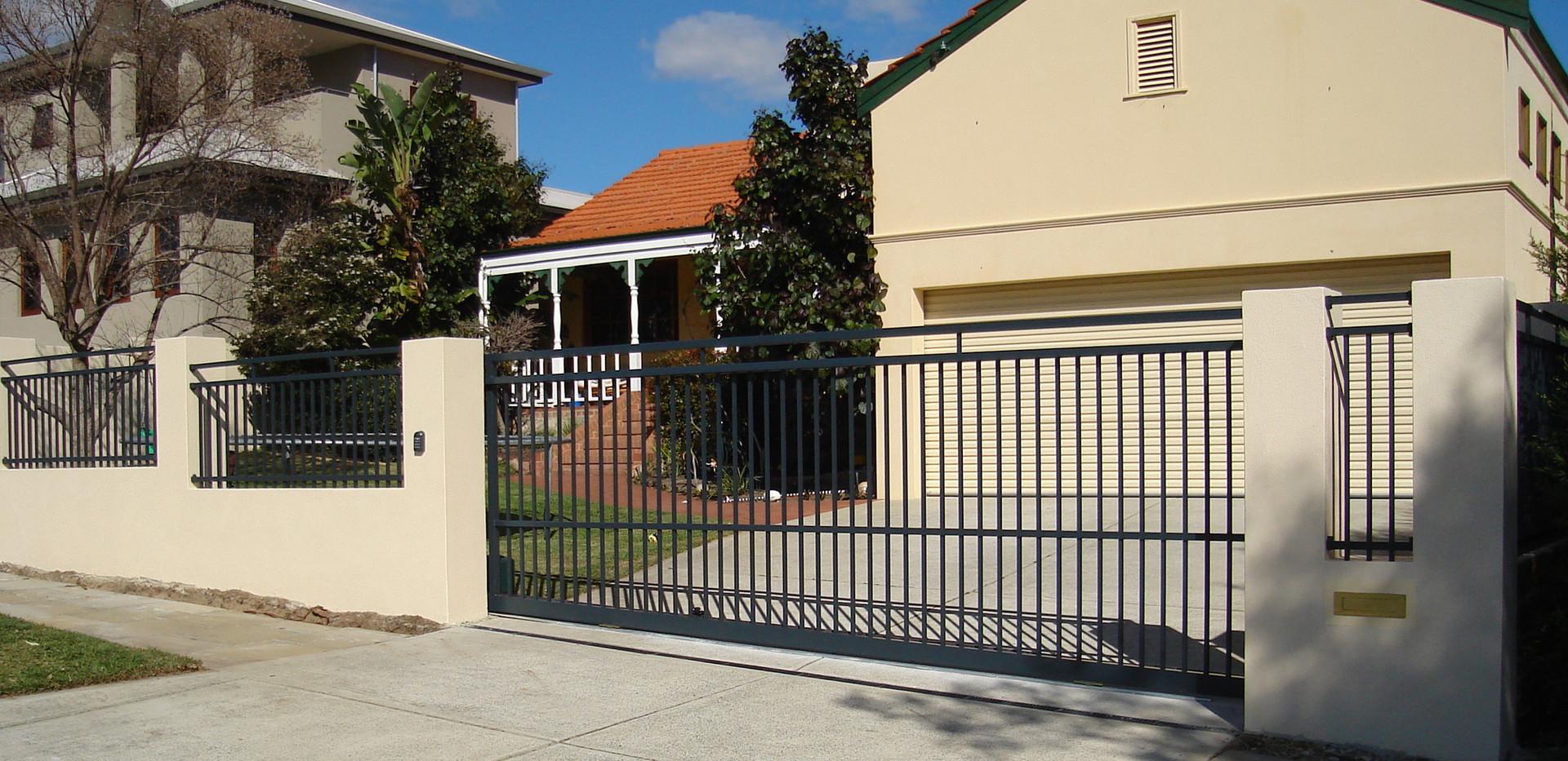 Automatic Gate - Large