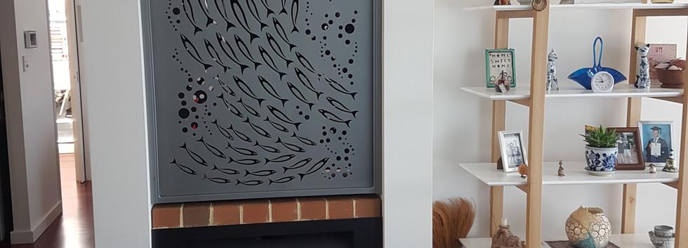 Lazer Cute Gate - Home