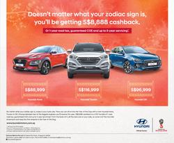 Hyundai Press Ad