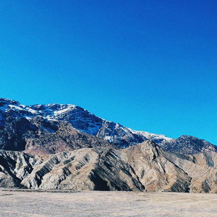 The breathtaking drive from Marrakesh to the Sahara Desert