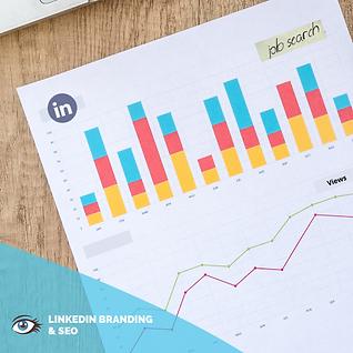 LinkedIn Branding & SEO