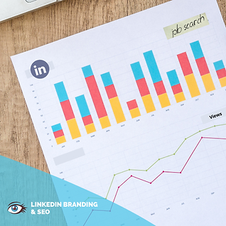 LinkedIn Branding & SEO By US!