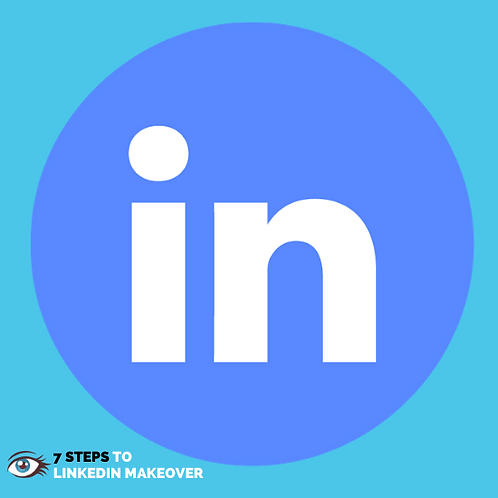 7 Steps To LinkedIn Makeover Course