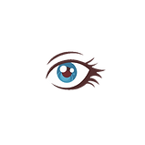 Teachndo Eye (Transparent- Smaller Versi