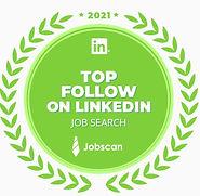 Top Job Search Experts, Career Coach to Follow on LinkedIn