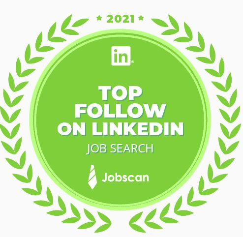 Sweta Regmi named as Top Job Search Experts to Follow on LinkedIn!