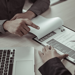 Resume wriiting courses for job seekers, Teachndo
