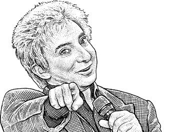 He Writes the Songs That Make the Neighbors Cry 'No More Barry Manilow!'