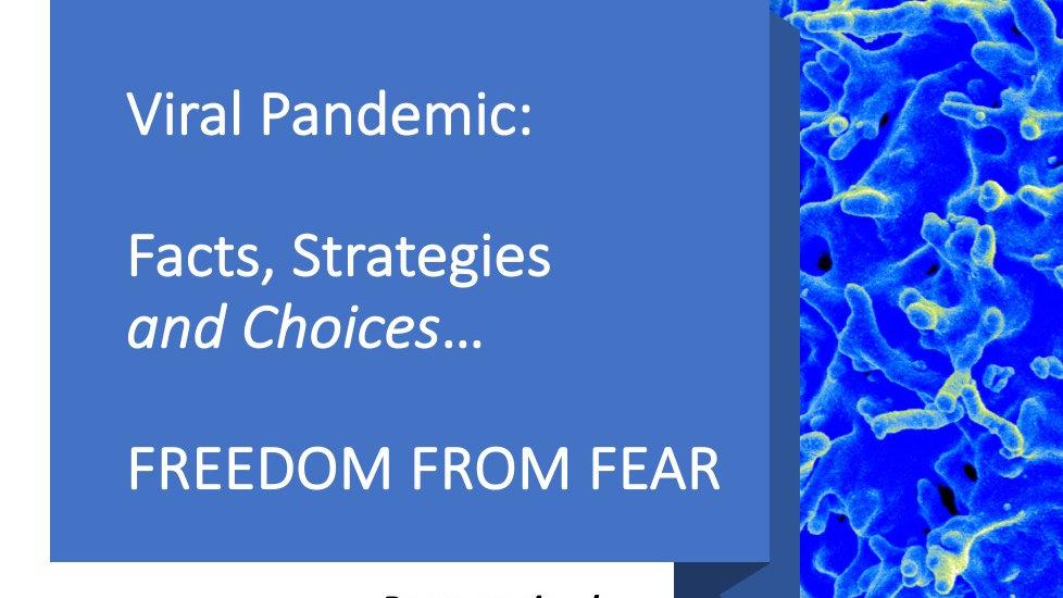 Pandemic Prevention Intervention Presentation