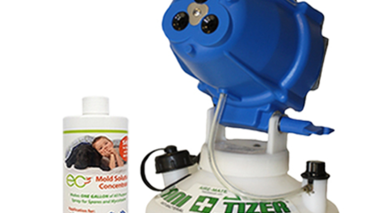 EC3 Microbalance Mold Removal Products