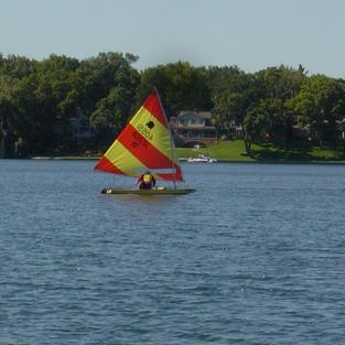 All-Sports Lake
