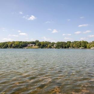 Lake Angelus is Spring-Fed!