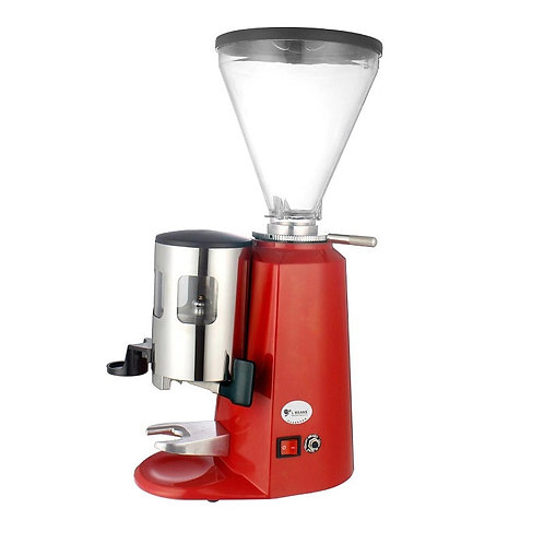 commercial  Italian professional coffee grinder