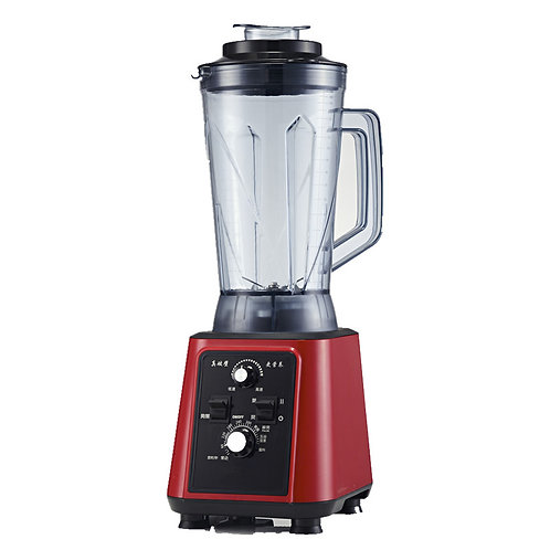 5L commercial heavyt duty smoothie blender CE