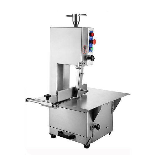 Food Processing Machinery Electric Meat Bone Saw Machine