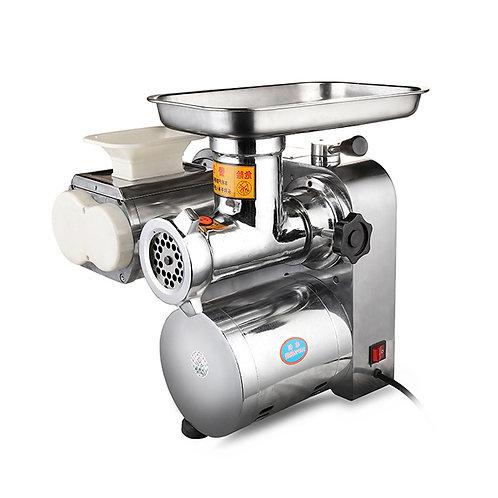 commercial electric meat grinder TJQ-128B