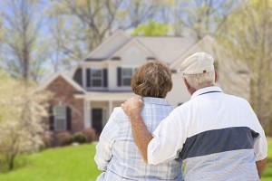 Living Arrangements for Aging Seniors