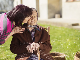 10 Tips for Helping Aging Parents Now!