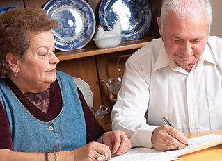 How Often Should I Review My Life Insurance Documents?