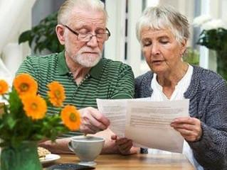 Beware of Scammers Targeting the Elderly