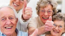 Healthy Living and Successful Aging