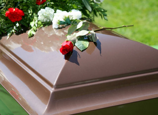 A Checklist of Tasks to Complete Following the Death of a Loved One