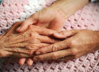 Empathy for Aging Loved Ones
