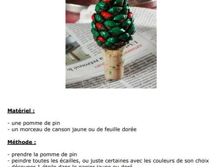 Sacré ❤️ Noël : kit d'activités
