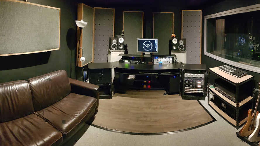 Production Room
