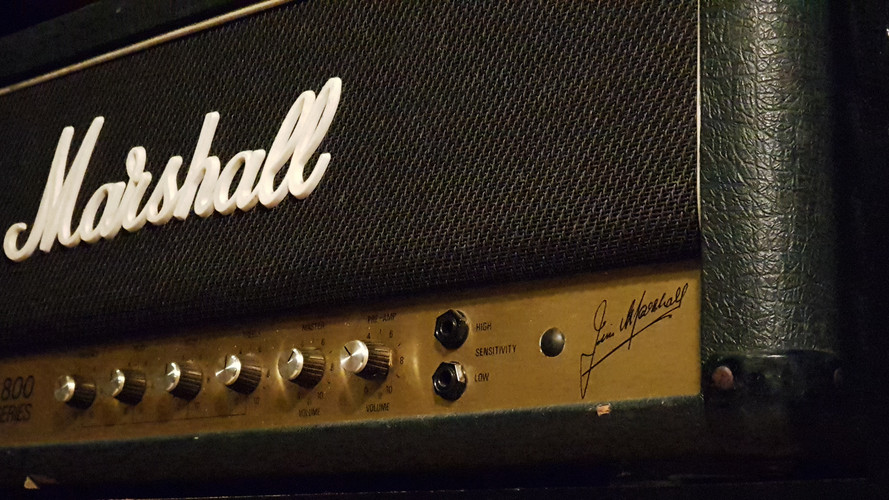Maeshall 800