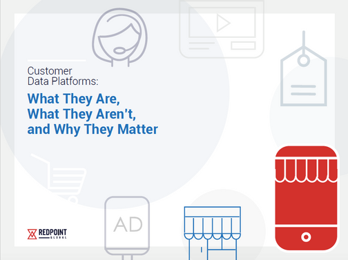 Customer Data Platforms Digital Guide