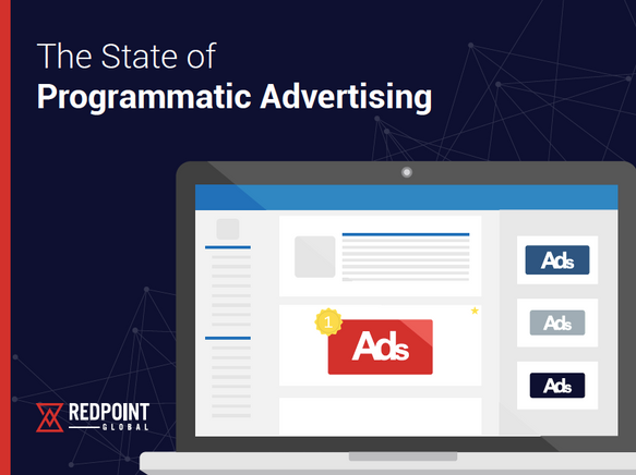 The State of Programmatic Advertising Ebook