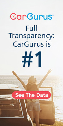 CarGurus digital ad
