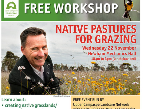 LATEST UCLN A4 Native pastures for grazi