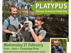 UCLN-A4-Platypus-Citizen-Scientist-Field