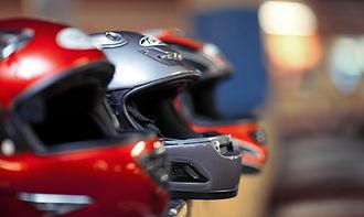 ゴーカートヘルメット
