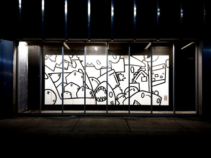 Woodward Windows