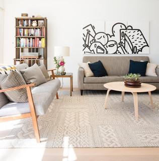Award Winning Designer's Home