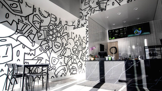 Rakki Cafe