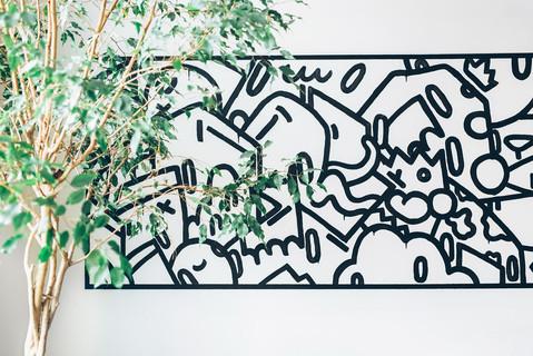 Detroit Loft Detail
