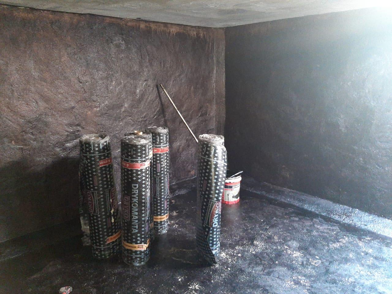 Caixa d' água_manta asfaltica_manda ardo