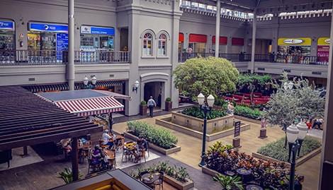Largo Curitiba - Revitalização - Shopping Curitiba - Gustavo Fecci