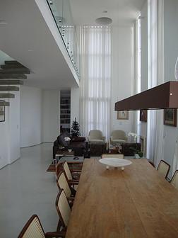 Cobertura Duplex L´Espace - Gustavo Fecci