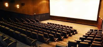 Alameda Bauru - Cinema - Fecci Engenharia