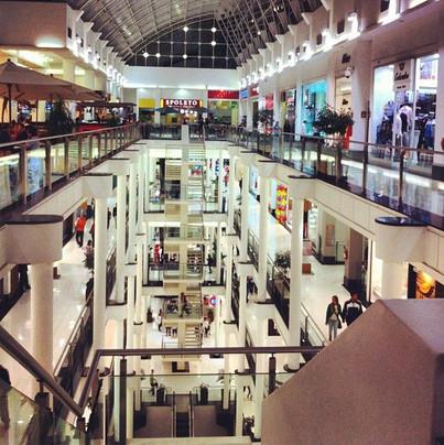 Mall Revitalização Shopping Curitiba - Gustavo Fecci