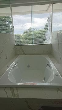 Reforma Casa - Rodrigo - Banheira e Espe